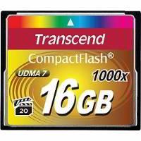 CF 16GB 1000X VGA