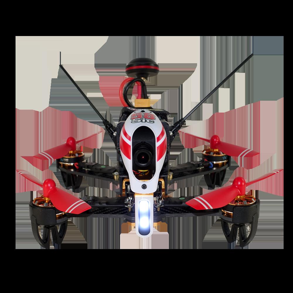 DROMOCOPTER F581C DRONE DROMO F58 SIC