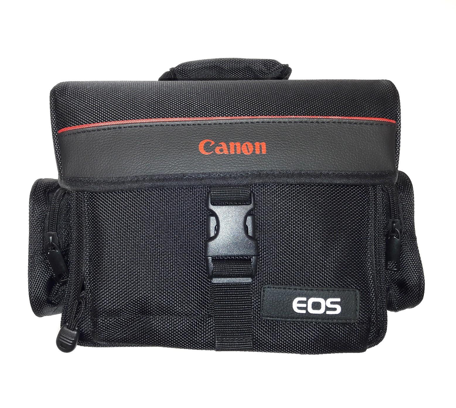 Canon borsa camera bag EOS Black