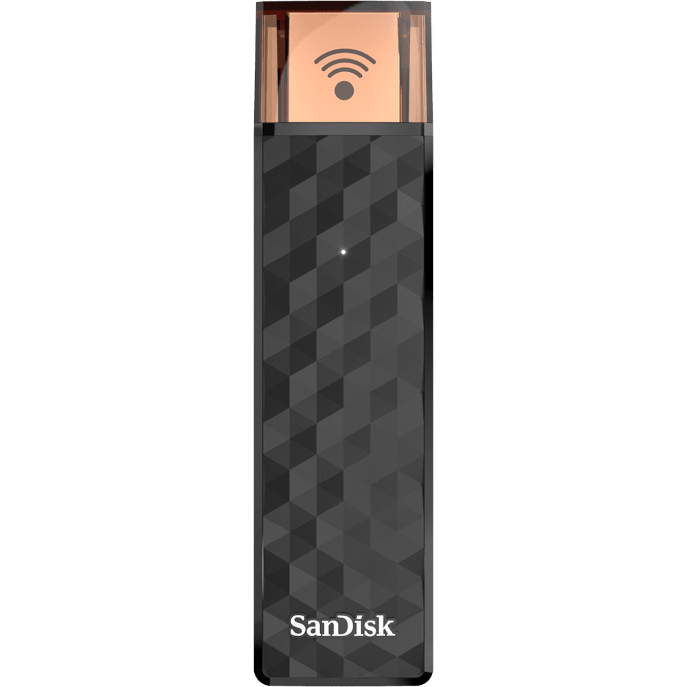 Connect Wireless Stick 200GB