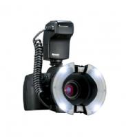 MF18 RING FLASH x Nikon