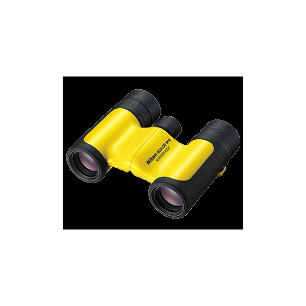 Binocolo Aculon W10   8x21 Yellow