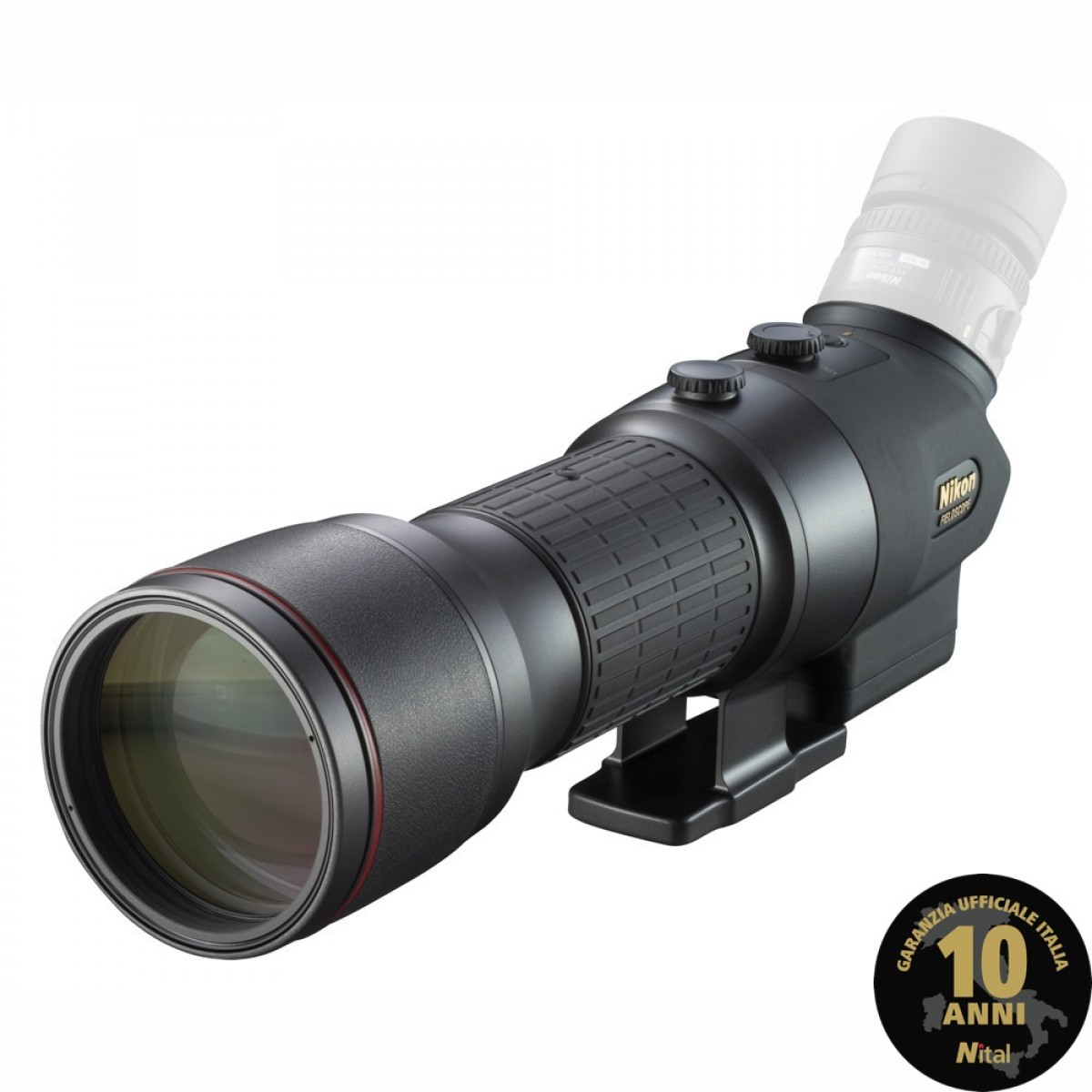 Field Scope EDG 85 corpo