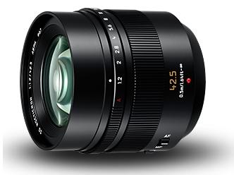 LEICA DG NOCTICRON 42.5mm f/1.2 (ASPH) HD
