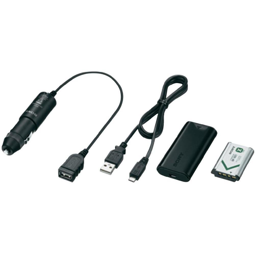 ACC-DCBX Kit caricabatterie da auto