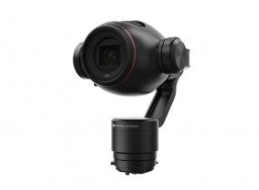 DJI ZENMUSE X3 ZOOM (12,4 MP, Zoom ottico 3,5x)Videocamera per droni