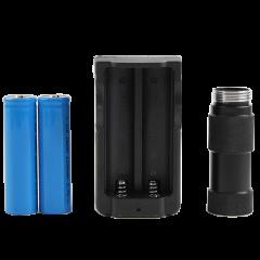 Batterie di scorta per SUMMON - MG - SPG