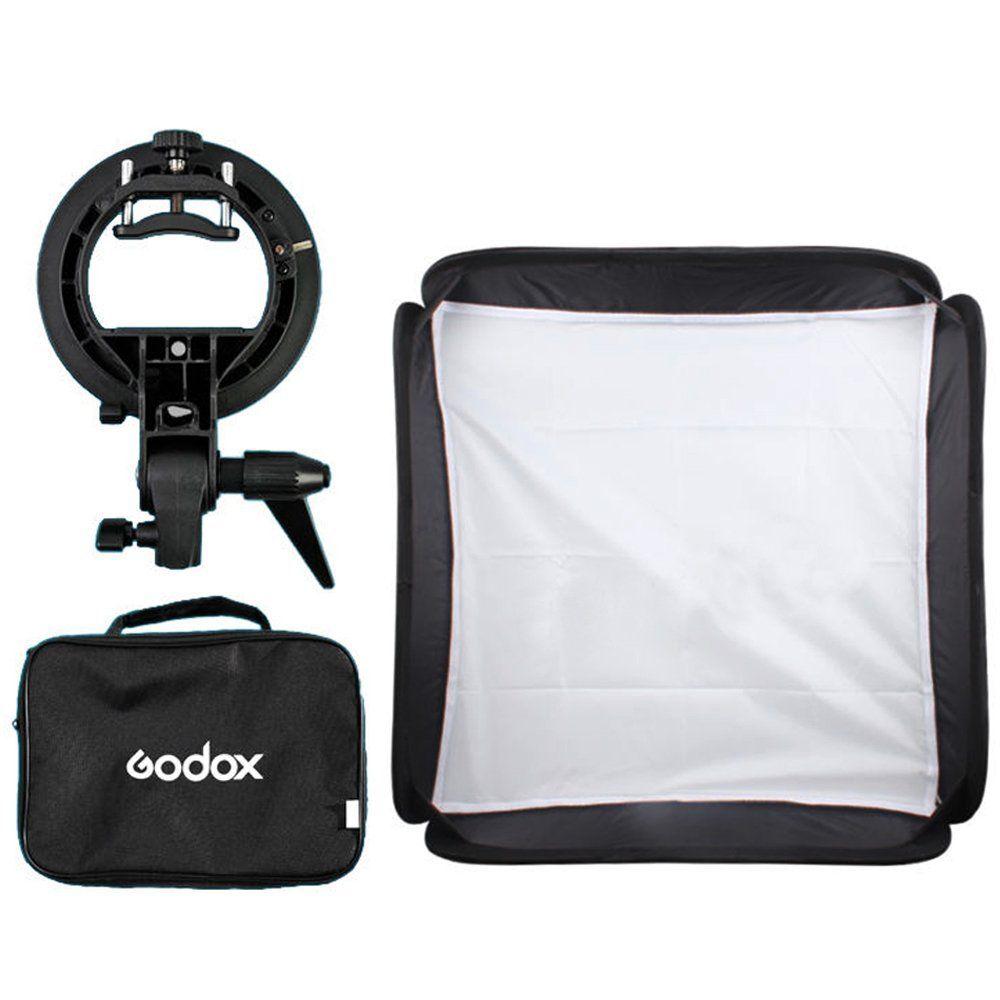 GODOX S-TYPE 6060 - STAFFA SOFT BOX 60x60