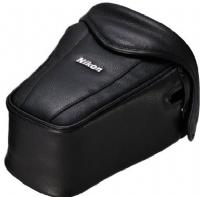 CF-N3000 White Protezione imbottita per kit Nikon 1 J1