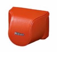 CB-N2000 Red custodia inferiore Nikon 1 J1