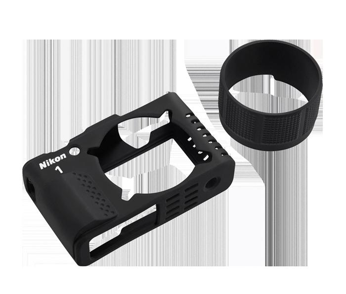 CF-N6000 Black protezione in silicone