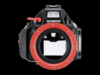 PT-EP13 Underwater Case for E-M5 Mark II