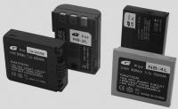 Batterie Dedicate