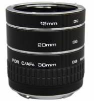 Kenko DG Tube 12mm Nikon AF