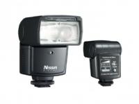 FLASH Di466 x Nikon