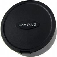 Samyang lens cap for 14mm