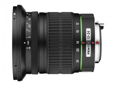 12-24mm f/4 ED AL (IF)