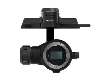 ZENMUSE X5R Gimbal and Camera (Lens Excluded) (1)