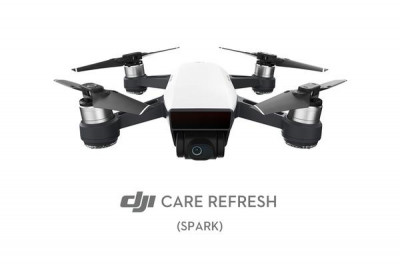 DJI Care Refresh SPARK Card
