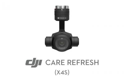 DJI Care Refresh X4S Card
