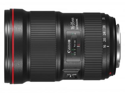 EF 16-35mm f/2.8 L III USM