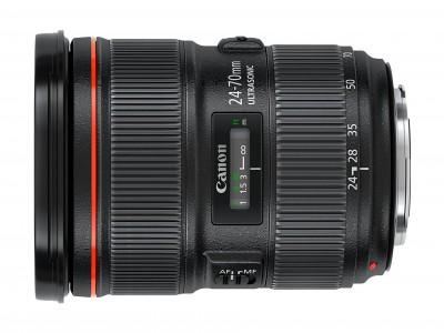 EF 24-70mm f/2.8 L II USM