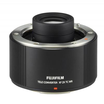 XF2X TC WR Moltiplicatore di focale