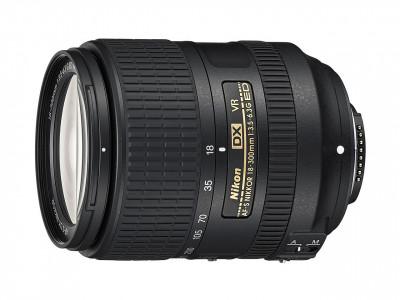18-300mm f/3.5-6.3 G ED VR AF-S DX