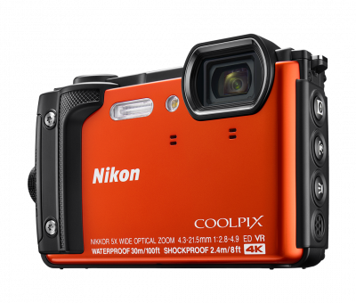 COOLPIX W300 OR HOLIDAY KIT