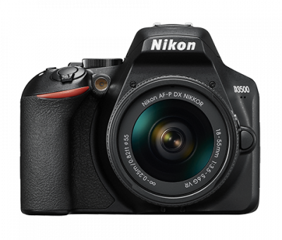 D3500 AF-P DX 18-55 f/3.5-5.G VR + AF-P DX 70-300 f/4.5-6.3G ED VR