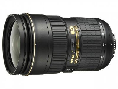 24-70mm f/2.8 G ED AF-S NIKKOR