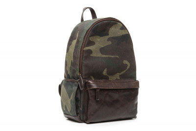 CLIFTON BACKPACK CAMOUFLAGE