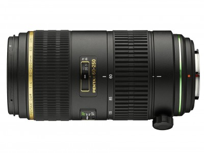 60-250mm f/4.0 ED [IF] SDM