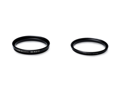 ZENMUSE X5S Balancing Ring for Olympus 45mm F/1.8 ASPH Prime Lens (4)