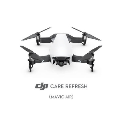 DJI Care Refresh Mavic Air Code