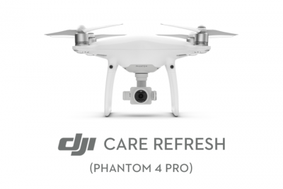 DJI Care Refresh PH4 Pro/Pro+ Card