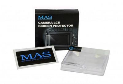 LCD PROTECTOR in CRISTALLO per Canon 5D Mark IV