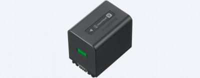 NP-FV70A Batteria ricaricabile serie V