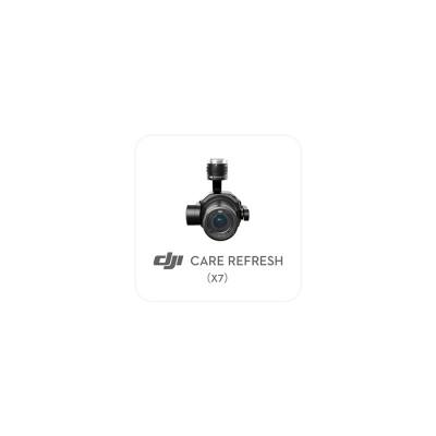 DJI Care Refresh X7Card