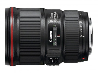 EF 16-35mm f/4 L IS USM