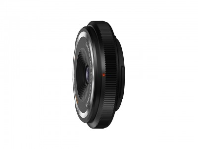 M.ZUIKO DIGITAL 9mm FISHEYE BLACK BCL-0980